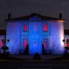 Centenaire de la Mairie de Lissieu (Rhône)<br>